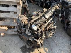 Двигатель в сборе. Jeep Grand Cherokee ERH