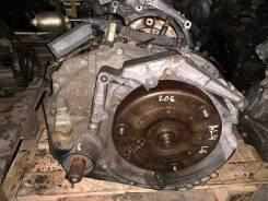 Коробка АКПП AL4 1.6 Peugeot 206