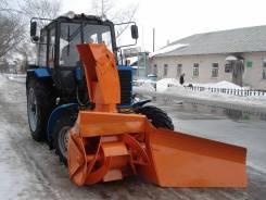 """Снегоуборочная машина Су 2.1 ом """"Чистая Работа"""""""