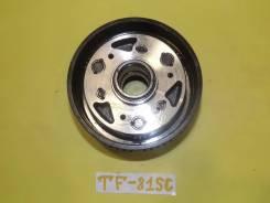 Планетарная передача АКПП Mazda TF-81SC