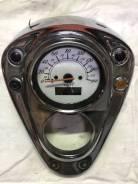 Приборная панель на Honda Shadow 400 NC34