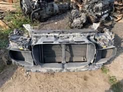Панель телевизор Porsche Cayenne 955 Turbo