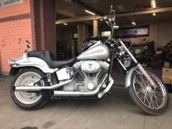 Harley-Davidson Softail Standart FXST, 2006