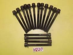Болт головки блока цилиндров VQ20