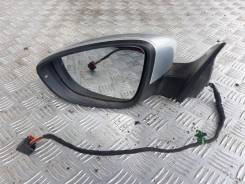 Зеркало Volkswagen Passat CC 2011, левое