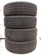 Dunlop Grandtrek SJ7. всесезонные, б/у, износ 10%
