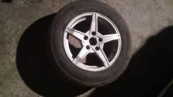 "Колеса R15 Toyota 195/65. x15"" 5x114.30"