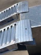 Погрузочные рампы от производителя 18600 кг, 40 см