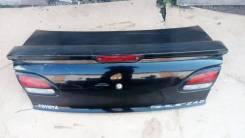 Крышка багажника. Toyota Cavalier, TJG00 T2