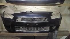 Бампер передний Mitsubishi Galant Fortis,Galant Fortis,Lancer Evolution,Lancer