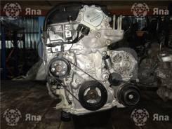 Двигатель Мазда CX-5 PY-VPS