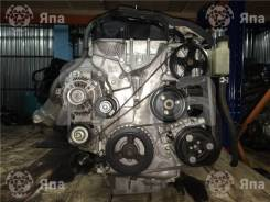 Двигатель L3-VE Мазда 6 GG