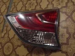 Фонарь задний внутренний правый Nissan X-Trail T32