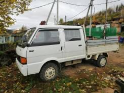 Mazda Bongo Brawny. Продам полноприводный грузовик., 2 200куб. см., 850кг., 4x4