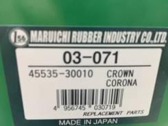 Maruichi 03071 Пыльник рулевой рейки
