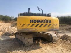 Komatsu PC300, 2011