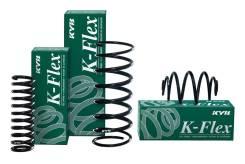 Пружины стандартные усиленные передние задние KYB K-FLEX