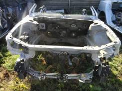 Передняя часть автомобиля. Toyota Windom, MCV20, MCV21 Lexus ES300, MCV20 Двигатели: 1MZFE, 2MZFE
