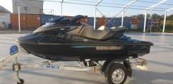BRP Sea-Doo GTX Limited 300