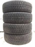 Dunlop Grandtrek SJ6. зимние, без шипов, б/у, износ 10%