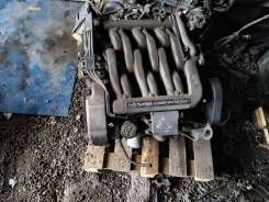 Двигатель в сборе. Mazda MPV GY, GYDE