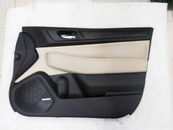 Обшивка двери передняя правая Subaru Outback BS B15