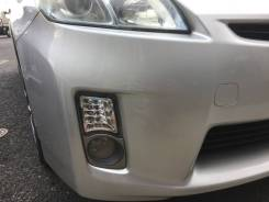 Фара противотуманная. Toyota Prius, ZVW30, ZVW30L, ZVW35 2ZRFXE