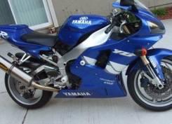 Yamaha YZF-R1. 1 000куб. см., исправен, птс, с пробегом