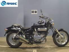 Honda Magna 250cc, 2006
