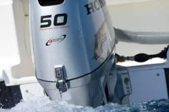 Лодочный мотор Honda BF50 LRTU