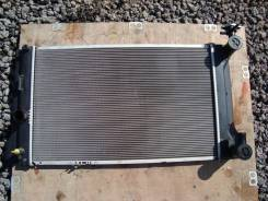 Радиатор охлаждения двигателя. Toyota Corolla Axio, NZE141, NZE144, ZRE142, ZRE144 Toyota Corolla Fielder, NZE141, NZE144, ZRE142, ZRE144, ZRE142G, NZ...