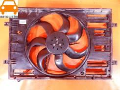 Вентилятор охлаждения радиатора VAG [5Q0121203DE]