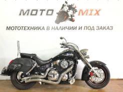 Honda VTX 1300. 1 300куб. см., исправен, птс, без пробега