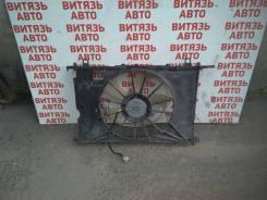 Диффузор радиатора в сборе Toyota Corolla Fielder NZE141