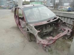 Daewoo Matiz. Кузов голый для + ПТС