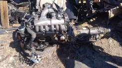 Двигатель Toyota Mark II JZX100 1Jzfse