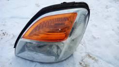 Фара левая Starex Hyundai 921014A620