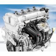 Двигатель G6DD Ford Focus