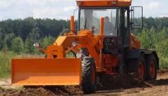 Завод ДМ. Продается автогрейдер DM-14.1, 5 900куб. см.