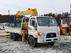 Hyundai Mighty. , 3 900куб. см., 5 000кг., 4x2