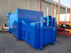 Продам новый Пресс компактор - ПК 412