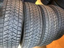 Bridgestone Blizzak DM-V2. всесезонные, 2014 год, б/у, износ 5%