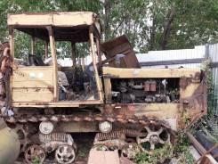 Вгтз ДТ-75. Продам трактор дт75, 90 л.с.