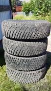 """Продам комплект зимних шипованных колес для Honda-CRV-RD1. x15"""""""