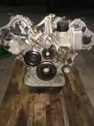 Двигатель в сборе. Mercedes-Benz GL-Class