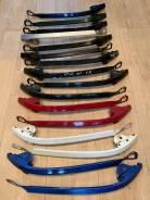 Клипса реснички на фару. Toyota Avensis, AT220, AT221, CDT220, CT220, ST220, AT220L, ST220L 1CDFTV, 2CT, 2CTE, 3SFE, 4AFE, 7AFE