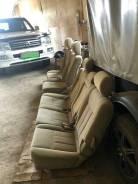 Сиденье. Toyota Land Cruiser, HDJ101, HZJ105, UZJ100, HDJ101K, HZJ105L, UZJ100L, UZJ100W Lexus LX470, UZJ100