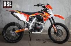 Кроссовый мотоцикл BSE Z1-150e 19/16 Pandora Devil (2020), 2020