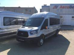 "Ford Transit. Автобус ""Турист"", 16 мест, В кредит, лизинг"