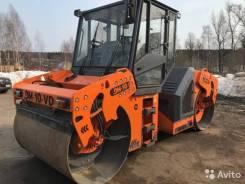 Завод ДМ DM-10-VD. Продается каток DM-10-VD, 4 750куб. см.
